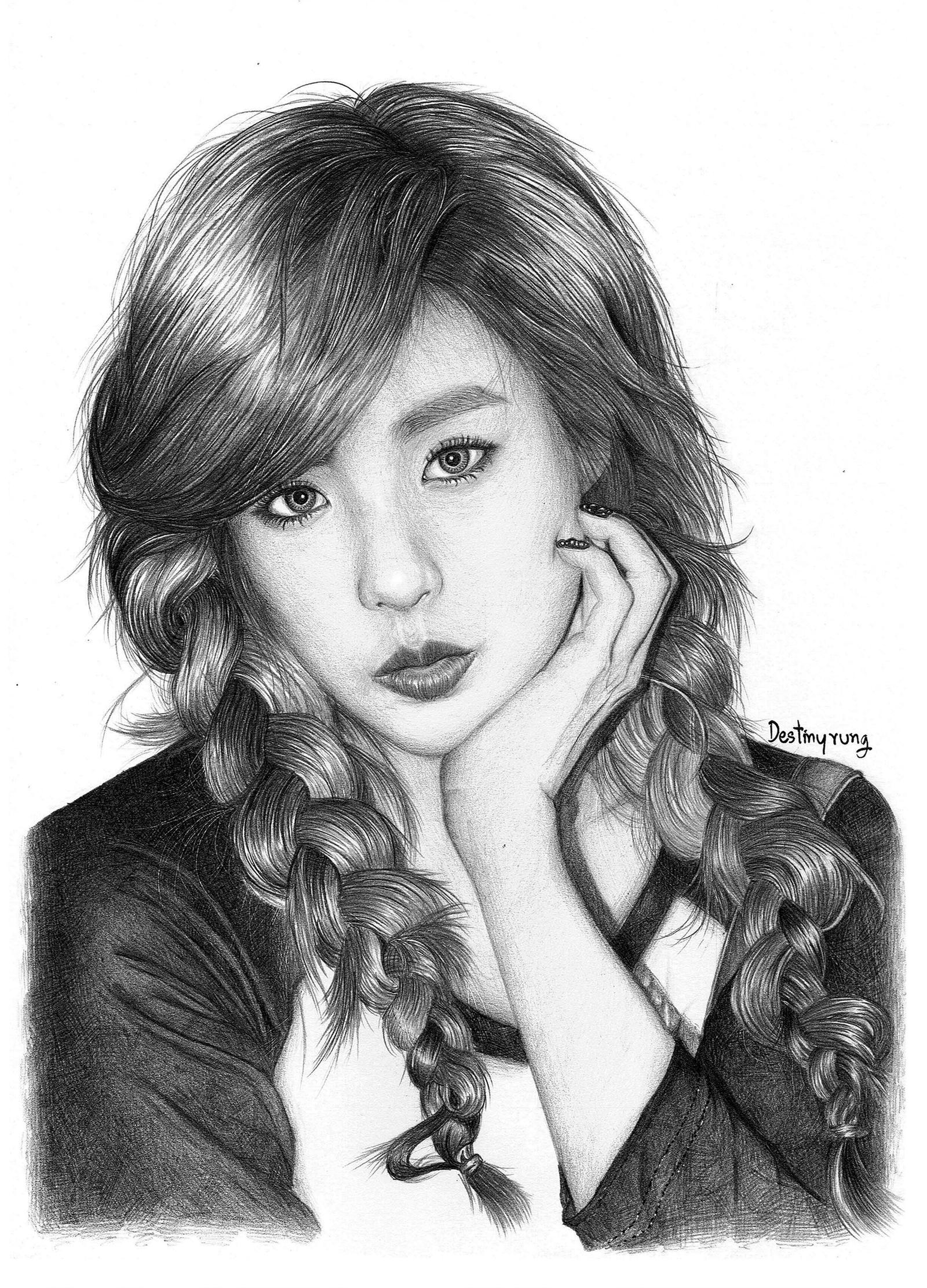 tiffany holler by destinyrung95 on deviantart