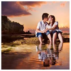 Romantic Getaway... by onealz