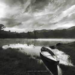 Sendiri... by onealz