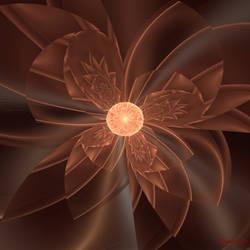 OrangeBlossom by Ankoger