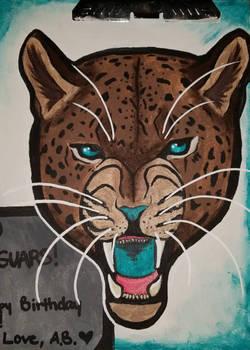 Jaxonville Jaguars
