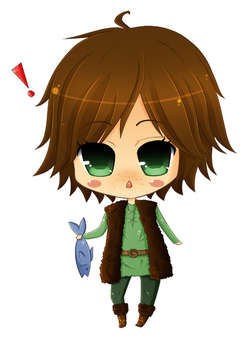 .Hiccup.