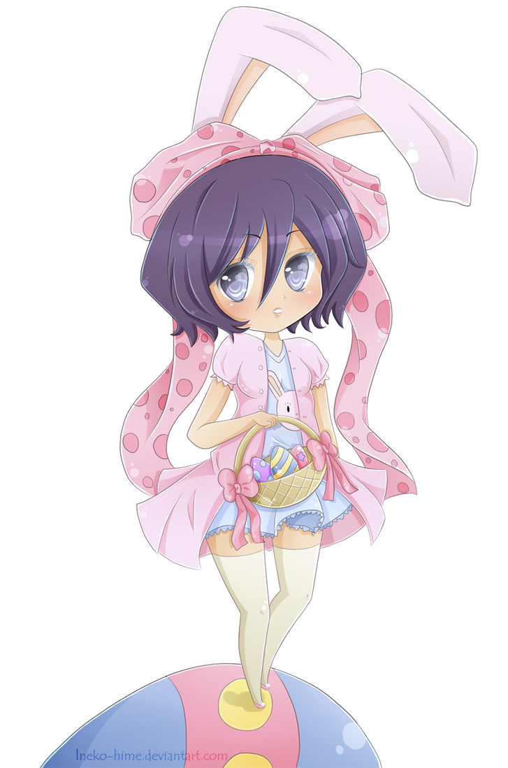 _bleach___chappy_easter__by_lneko_hime-d3ep22o.png (727×1098)