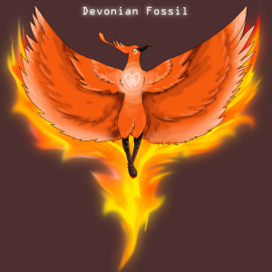 DevonianFossil's Profile Picture