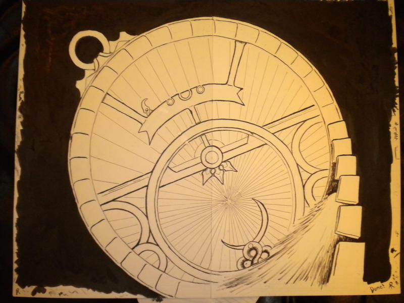 Astrocover by DevonianFossil