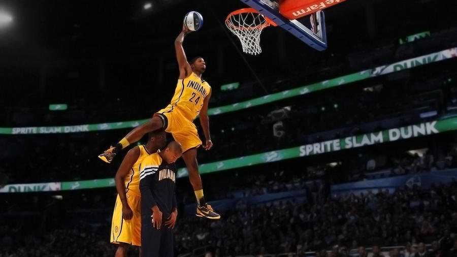 Paul george 2012 dunk contest by mrfletch1000 on deviantart paul george 2012 dunk contest by mrfletch1000 voltagebd Image collections