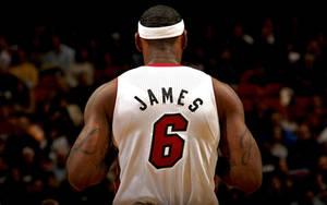 LeBron James: The Finals by Mrfletch1000