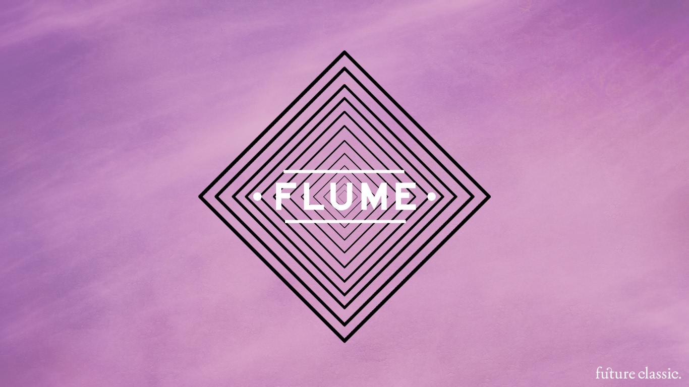 flume skin wallpaper