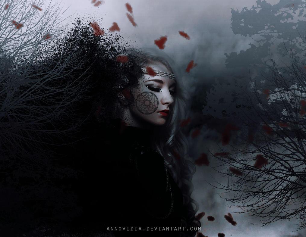Adaline by AnnOvidia