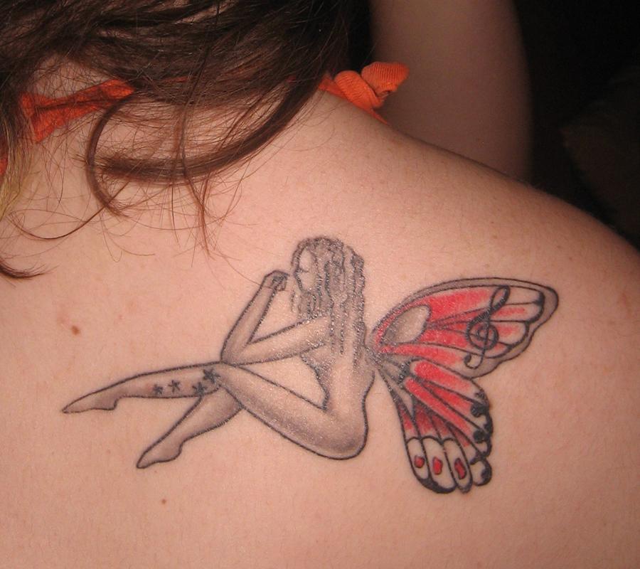 -The- tattoo