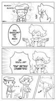 sinnoh comic
