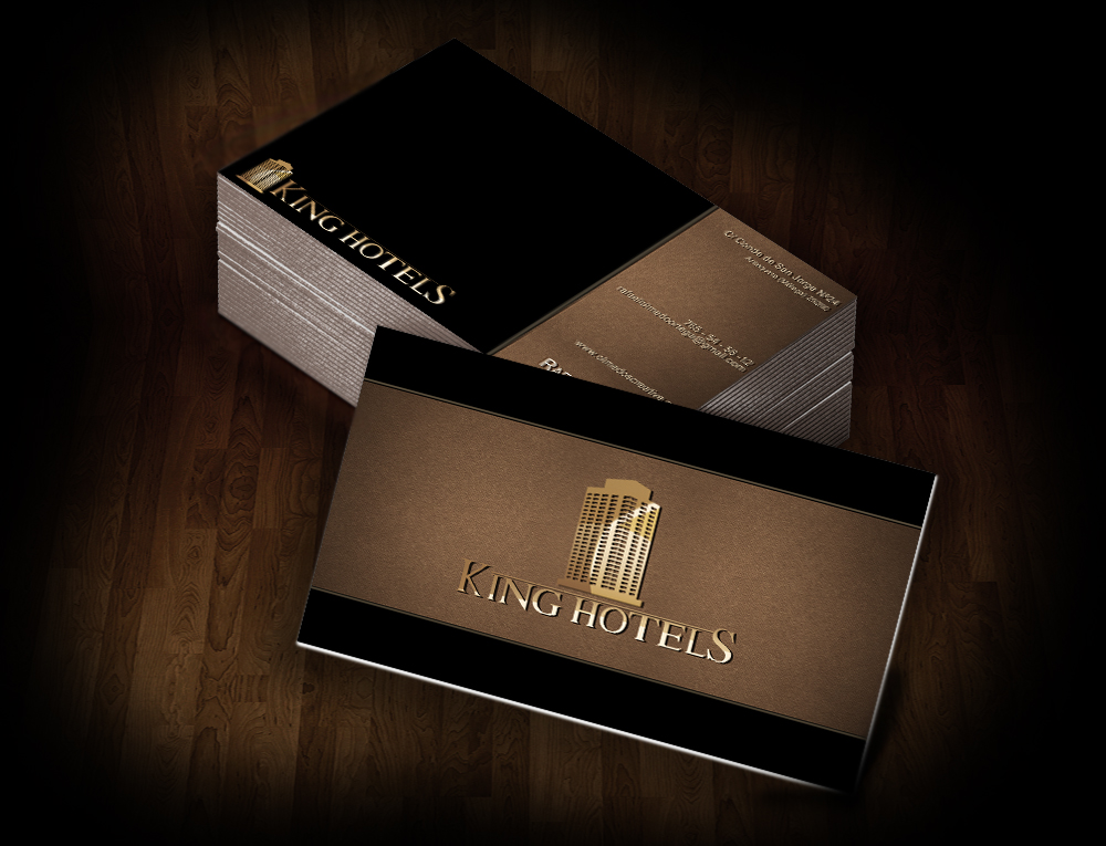 King hotel business card by sasukeoron on deviantart king hotel business card by sasukeoron colourmoves