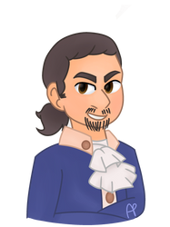 My Name is Alexander Hamilton by RemiR00