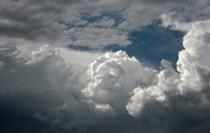 Clouds 34 by Nikkayla