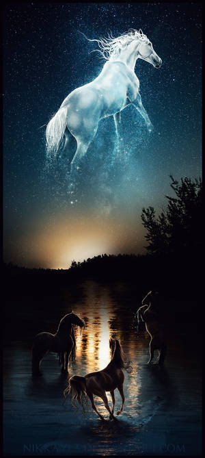 to the stars *Prints Now Avaliable* by Nikkayla