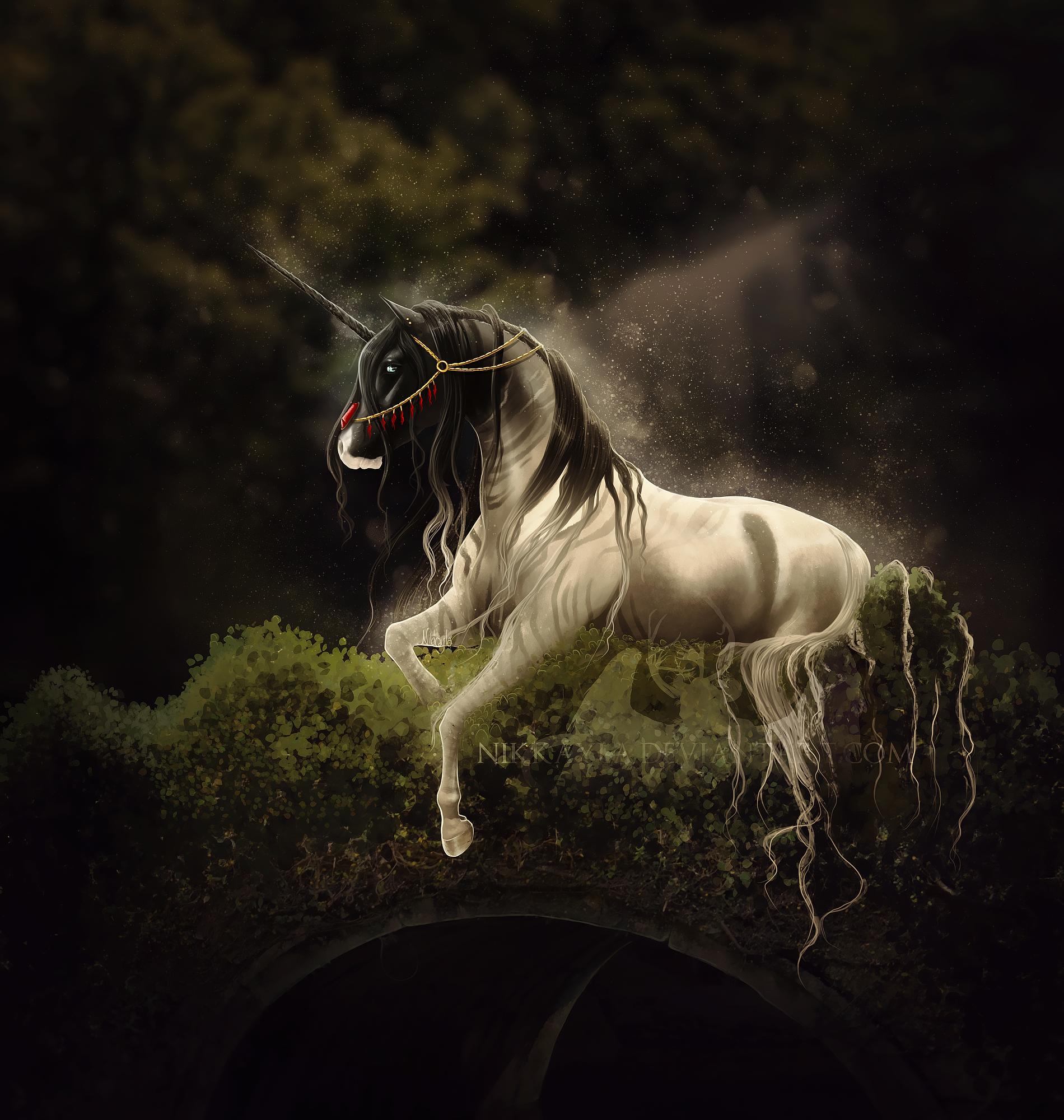 beyond the archetype by Nikkayla