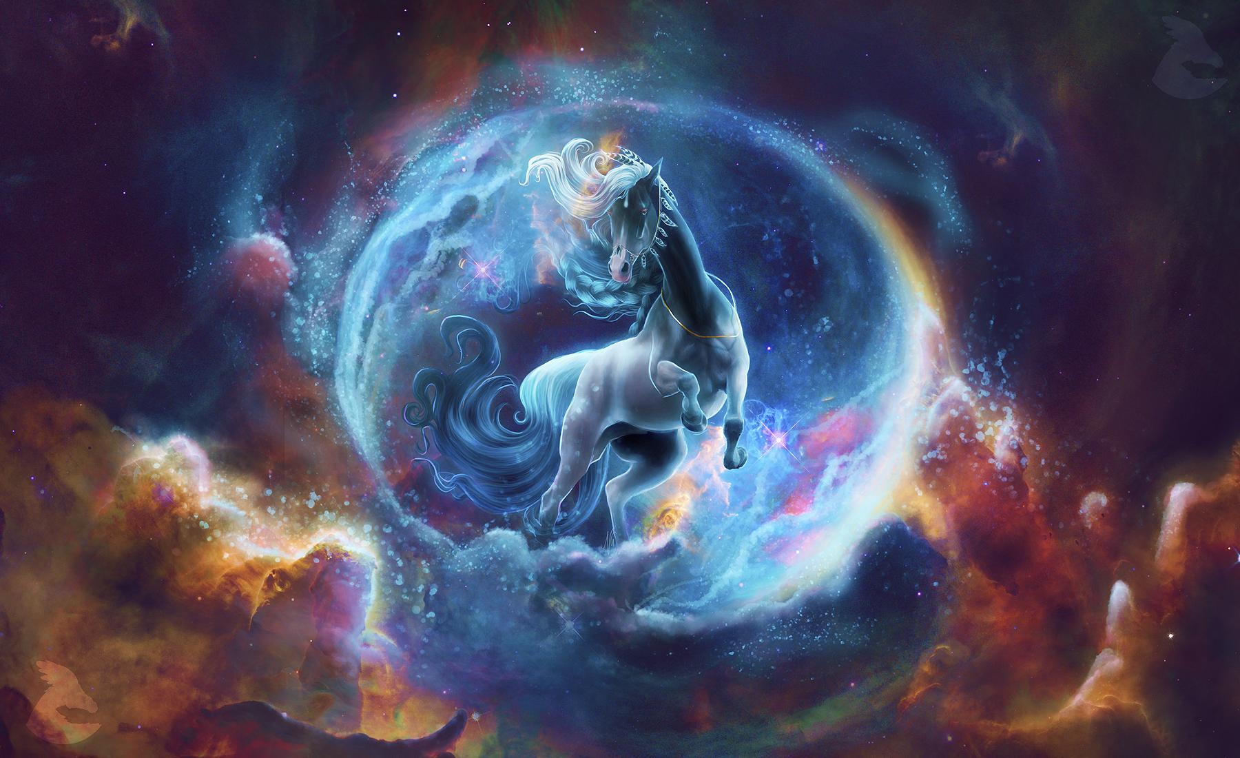THE MIDNIGHT STAR by Nikkayla