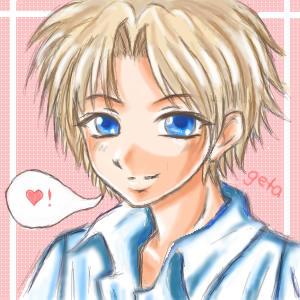 cutie by geta-chan