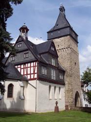 Obertorturm
