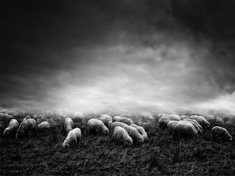 Silence Of The Lambs by jaro78
