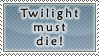 Twilight must die. by Little-Shad0w