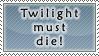 Twilight must die. by Little-Shad0w
