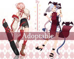 [Closed] Adopt Auction No.10 (paypal only)