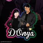 D'Onya Logo