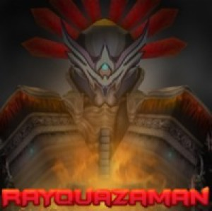 RAYquazaArts's Profile Picture