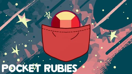 Pocket Rubies Club by kayyeh1