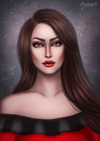 Melissa by luukassl