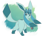 Ice - Glaceon