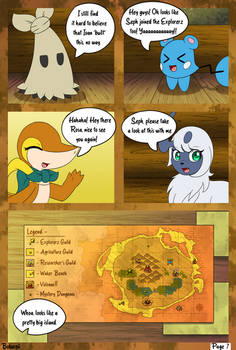 PMD: MI - Chapter 2: Page 7