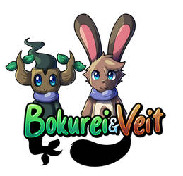 Bokurei and Veit - Partners in time!