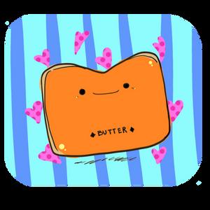 Meet Butter!