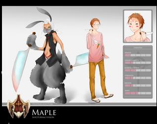 VS - Maple