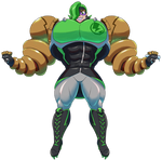 Dr Coyle powered up by DrMGrowth