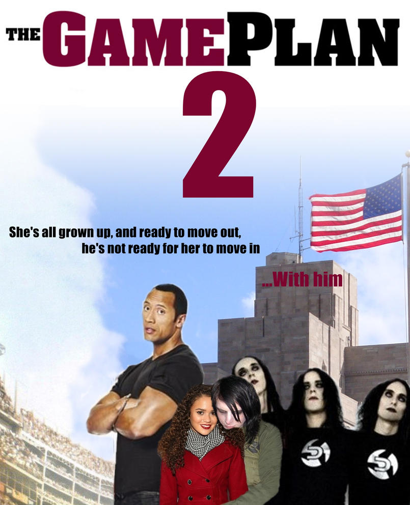 Gameplan movie wallpaper download