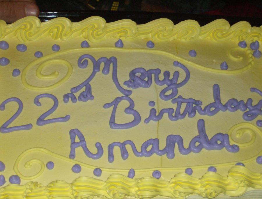 My Messed Up Birthday Cake By Mchilz On Deviantart