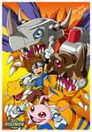 Digimon Tai