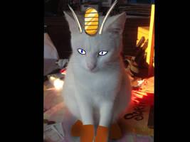 Meowth v2 by jomy10