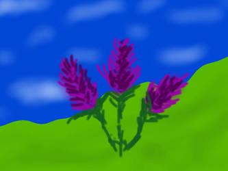 Flower v2 by jomy10