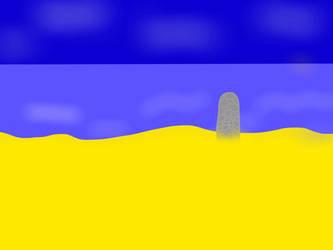 Beach v2 by jomy10