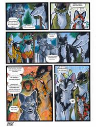 Chakra  - B.O.T. Page 173 dutch/flemish by jomy10