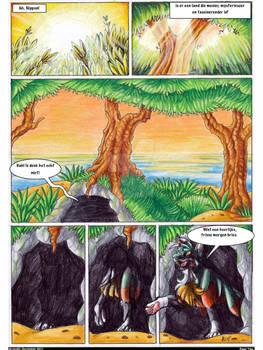 Chakra -B.O.T. Page 2 dutch/Flemish