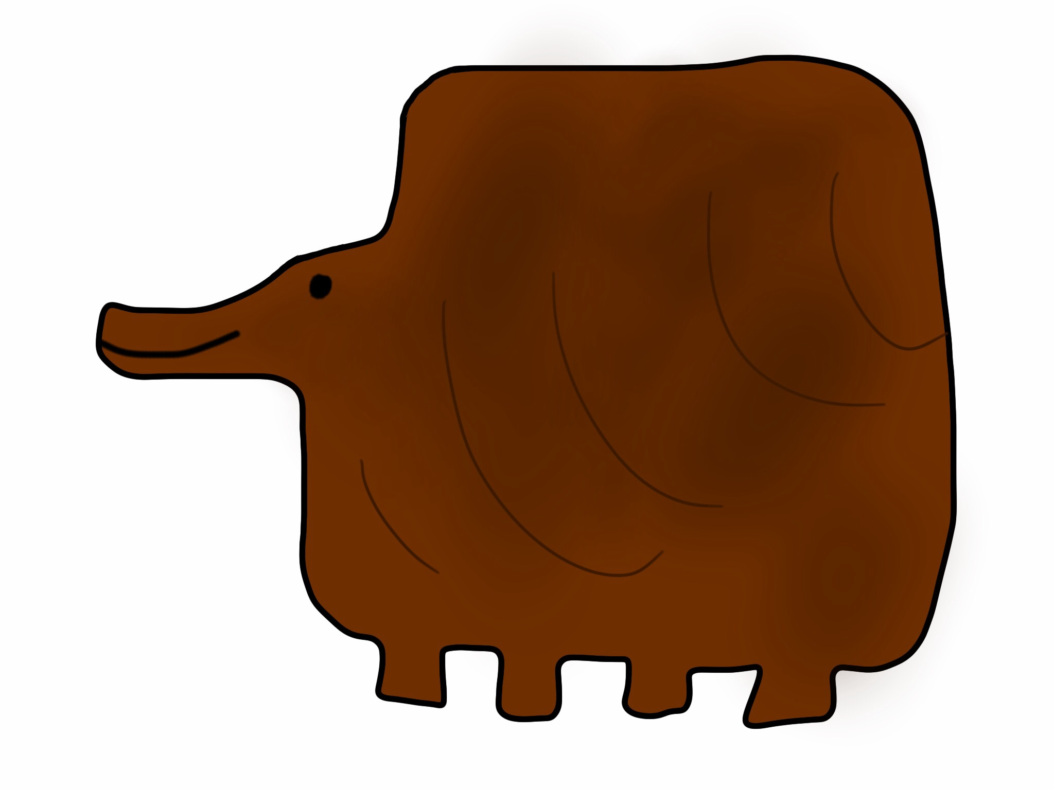 #003 Anteswine i have a name for him!! - Fakemon by jomy10