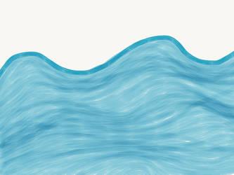 Sea by jomy10