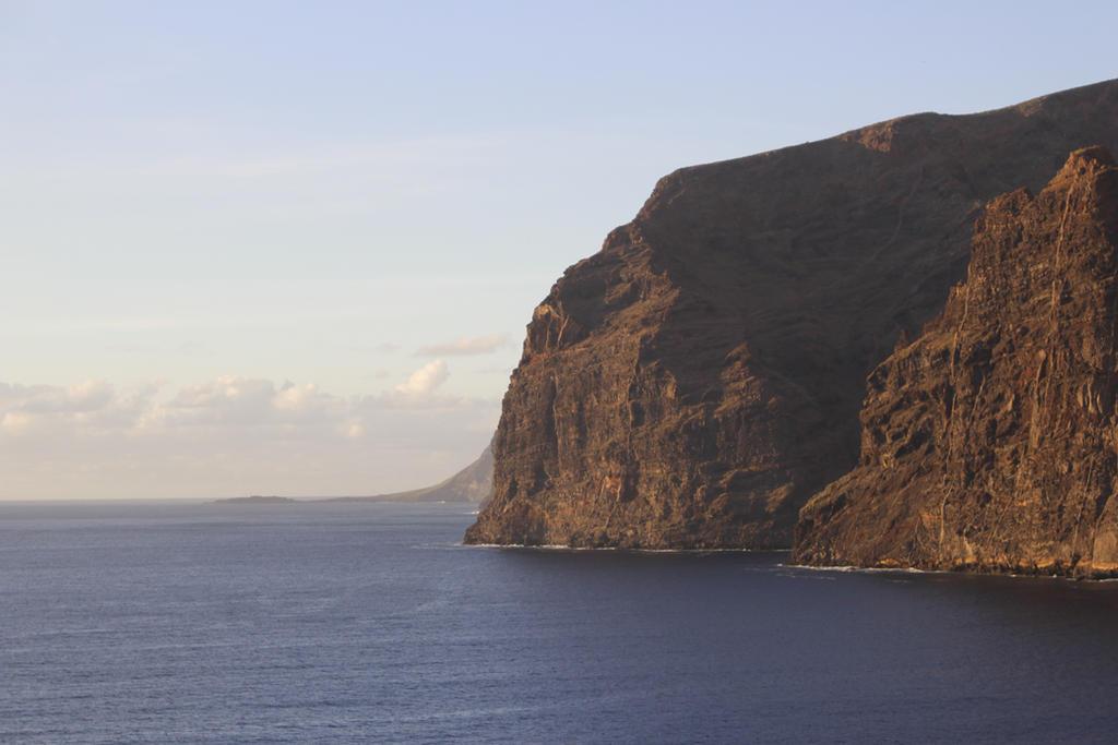 Tenerife - Mountains