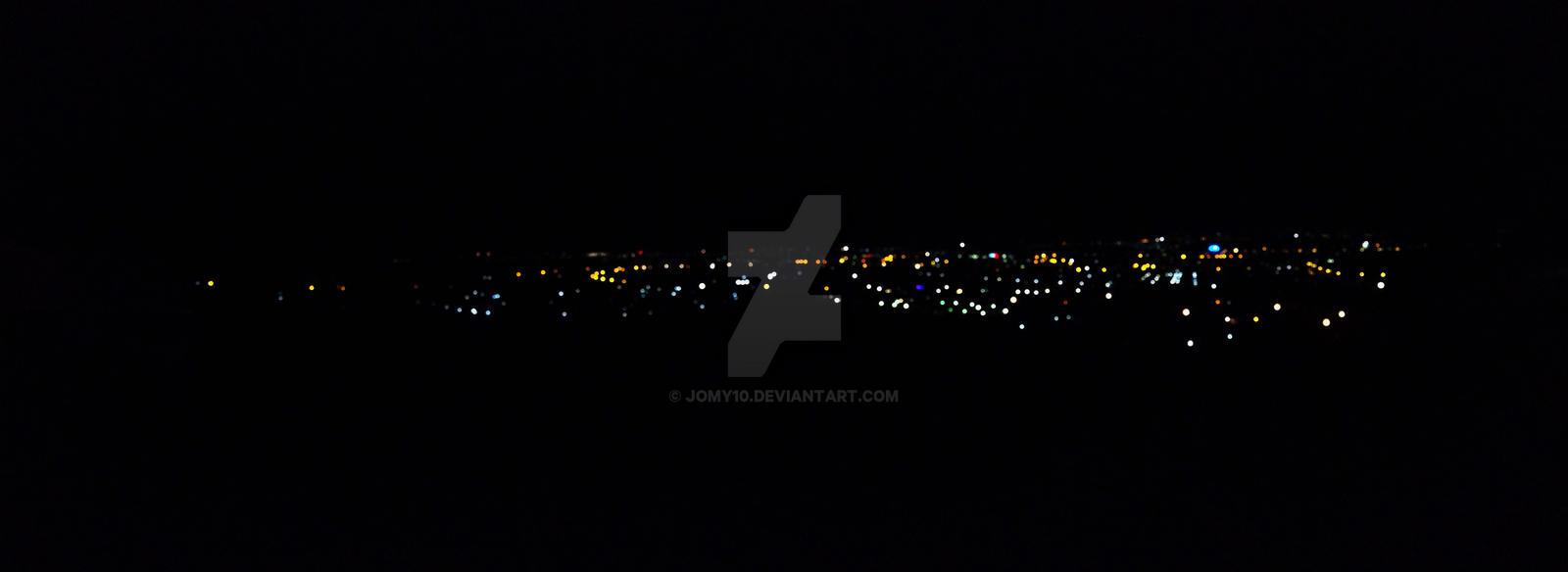Gran Canaria - Maspalomas - View by jomy10