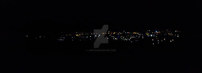 Gran Canaria - Maspalomas - View